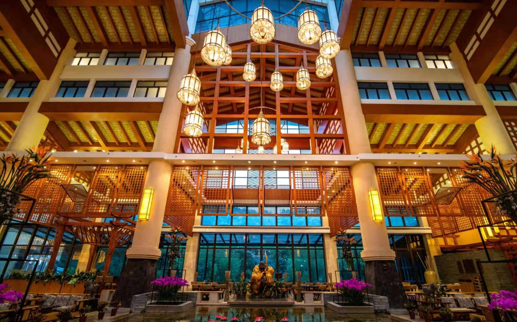 广州往返惠州龙门地派温泉2天1晚半自助游
