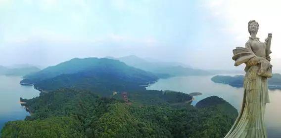株洲:酒仙湖一日游