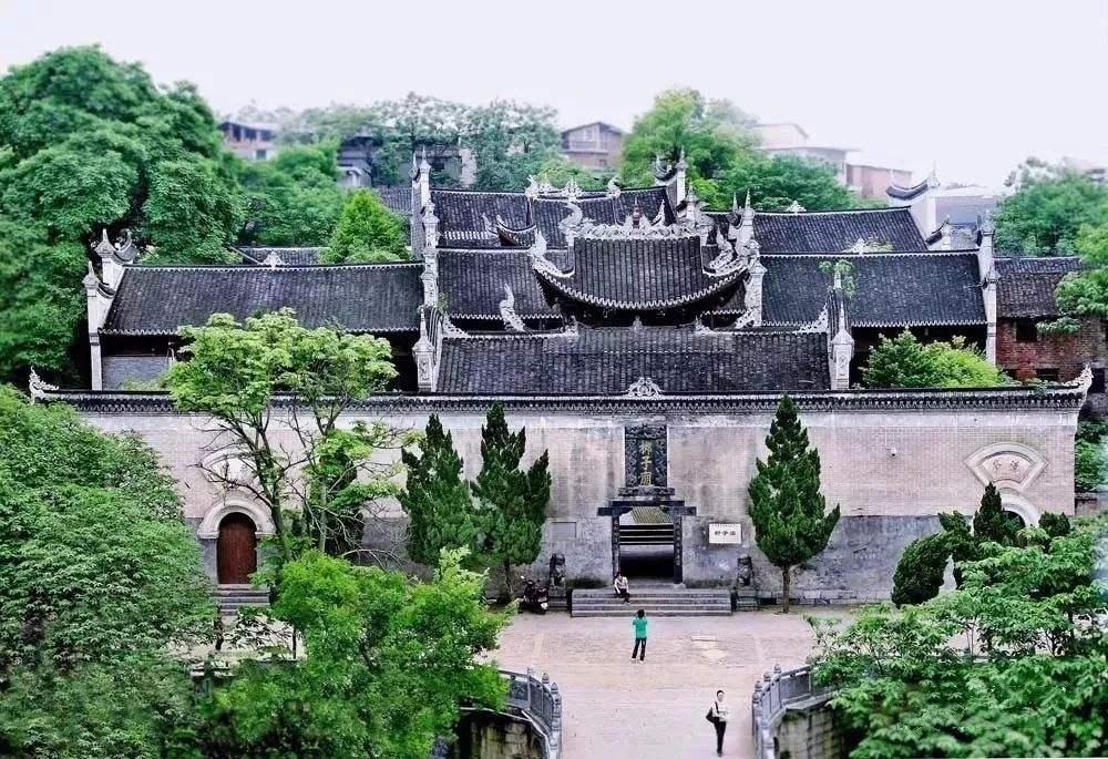 永州:桐子坳千年古银杏+零陵古城+周家大院二日游