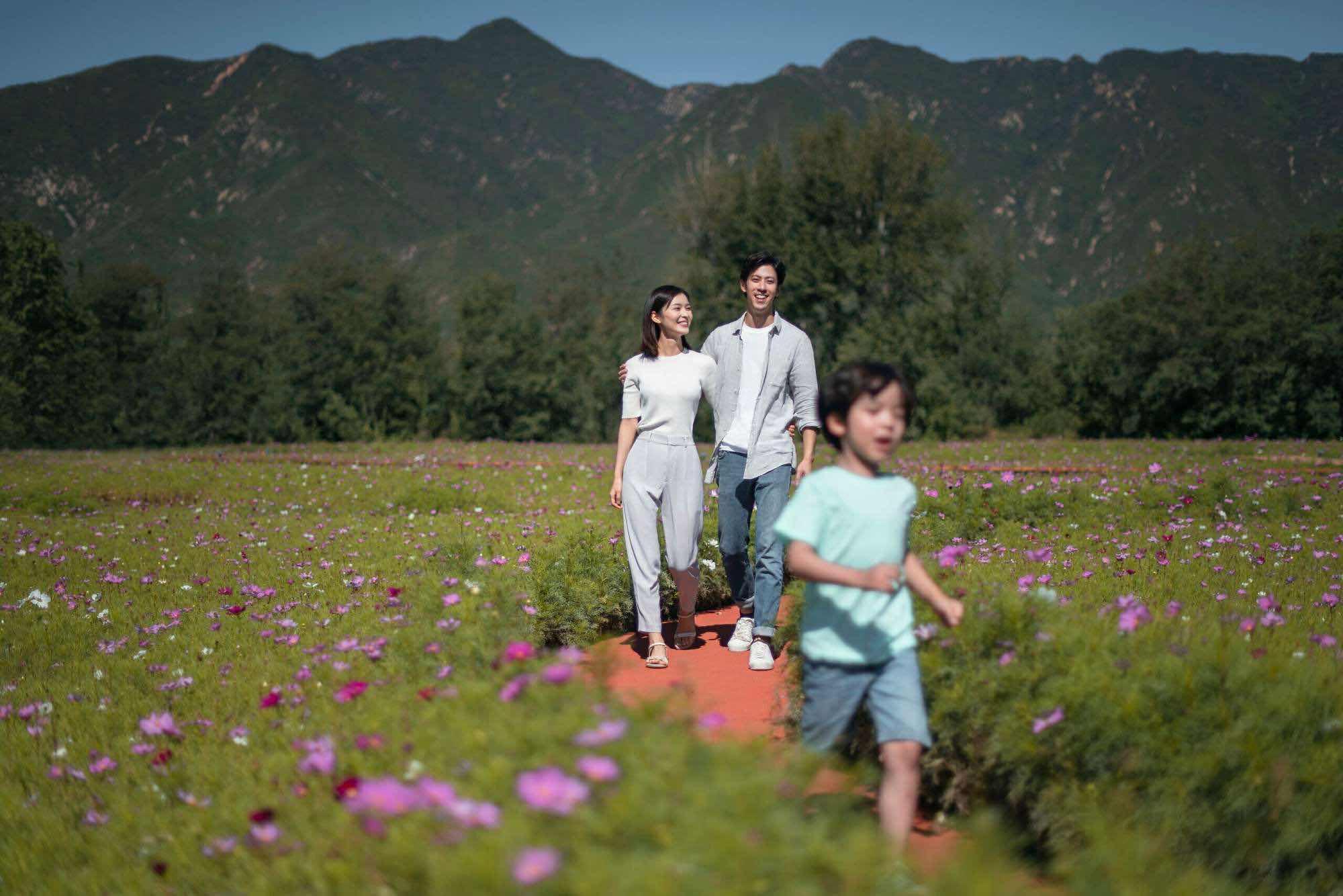 北京延庆ClubMed Joyview度假村,4岁以下免费入住【亲子童乐汇】