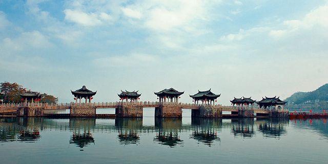 《沙滩+观光》广州往返 迷上潮汕高铁纯玩3天