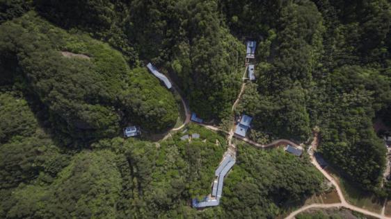 岳阳平江-野奢网红酒店,自在平江 2晚3天