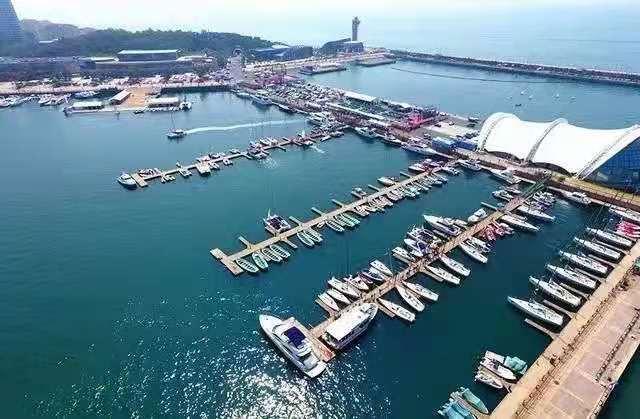 <醉美海滨>长沙出发,大连、烟台、蓬莱、威海、青岛双飞6日游