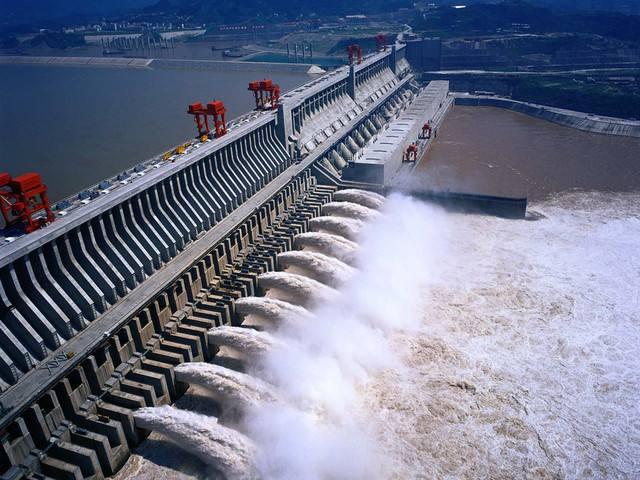 【穿越三峡】乘三峡过闸游轮、三峡大坝、三峡大瀑布纯玩高铁三日游