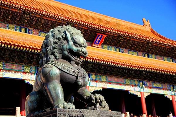 【上新了故宫】广州往返北京故宫、长城、颐和园、天坛、奥林匹克公园双飞5天